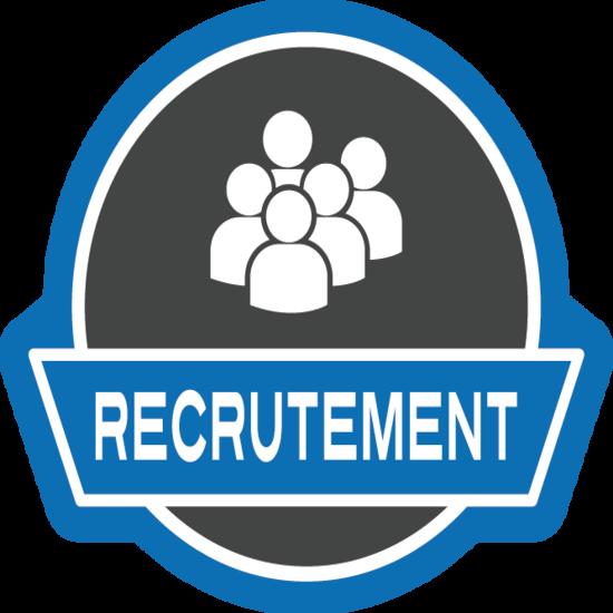 Agence de recrutement