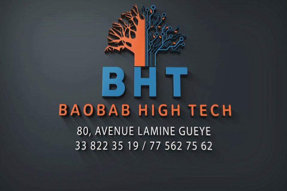 Baobab High Tech (BHT) - Pages Jaunes du Sénégal - Annuaire SenPages