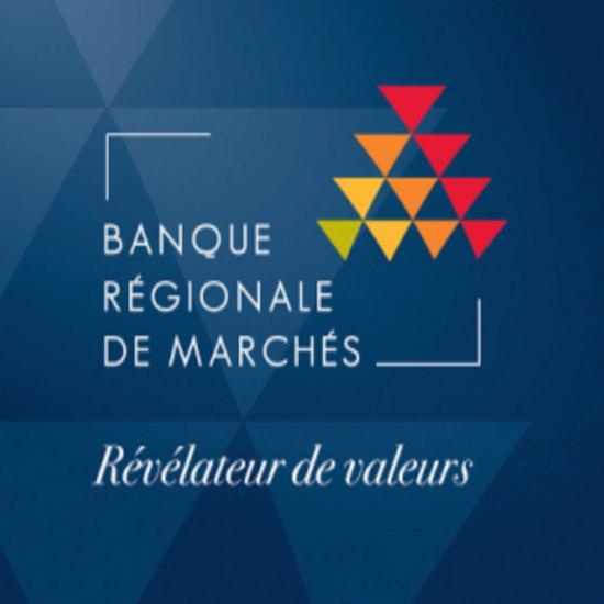 Banque Régionale De Marchés