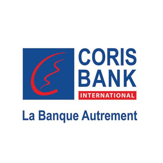Coris Bank International Sénégal