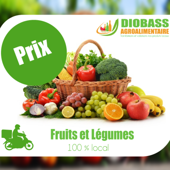 Diobass agroalimentaire