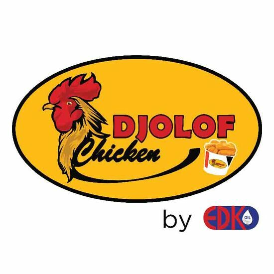 Djolof Chicken