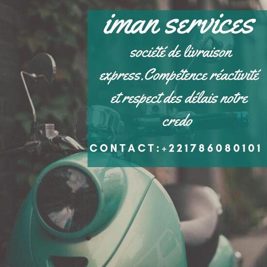 Iman Services