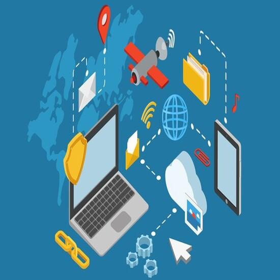 Informatique - Agence web